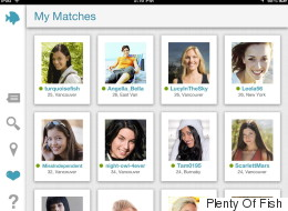 Canadian Site PlentyOfFish Has A New American Owner