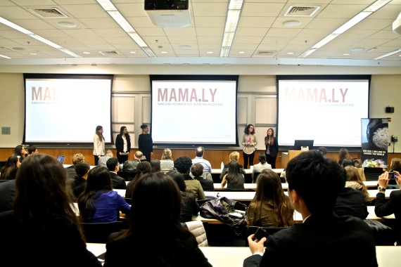 finalist team mamaly the hult prize