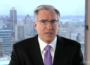 Olbermann Bin Laden