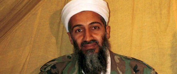 OSAMA BIN LADEN PHOTO PICTURE DEAD