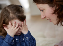 9 Important Ways To Help Your Toddler Through Your Divorce