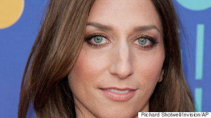'Brooklyn Nine-Nine' Actress Chelsea Peretti LIVE