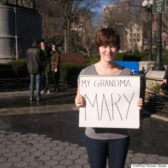 thankful4grandmamary