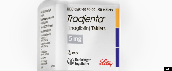 Tradjenta Diabetes Drug