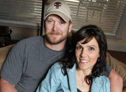 Chris Kyle's Widow Pens Heartbreaking Love Letter