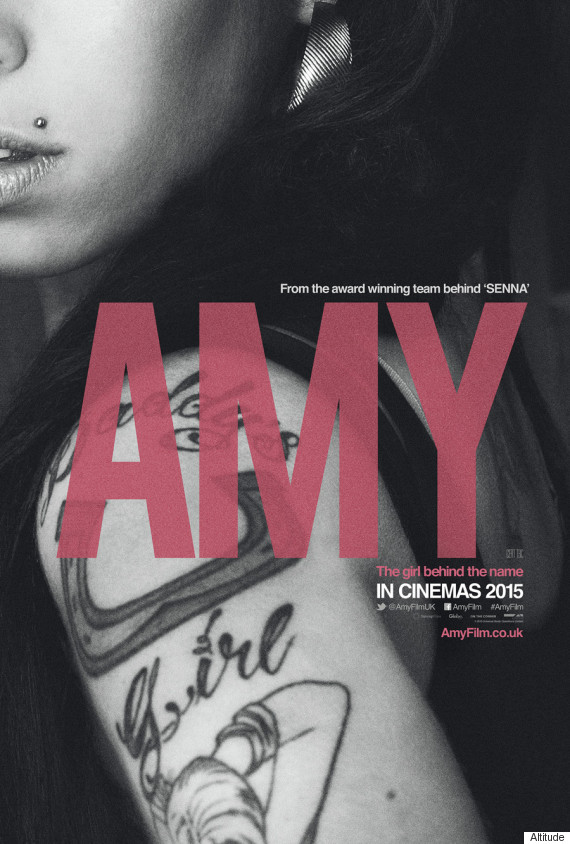 Trailer de document�rio sobre Amy Winehouse � divulgado (V�DEO)