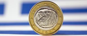 Greece Euro Money
