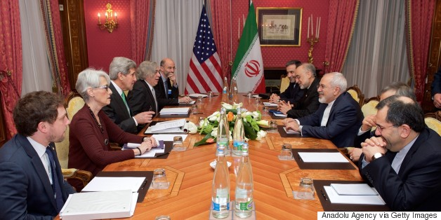 U.S., Iran Race To Reach Nuclear Agreement
