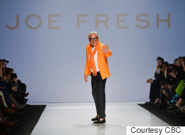 Joe Fresh's Joe Mimran Has A Brand New Gig!