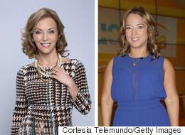 ¡Confirmado! Laura Flores reemplazará a Adamari en 'Un Nuevo Día'