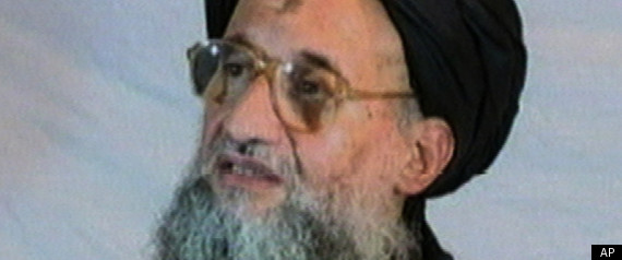 AYMAN AL ZAWAHIRI VIDEO