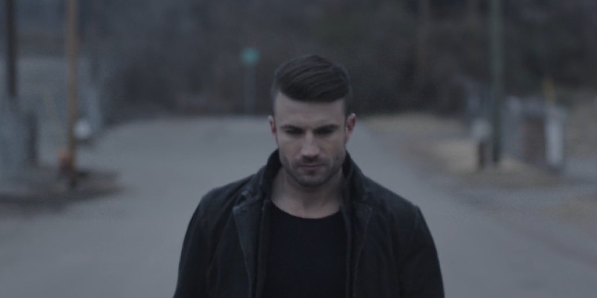 Country Star Sam Hunt S Take Your Time Shines Light On