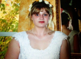 To The Younger Me Who Married At Age 20 In A Strip Mall: I Don't Judge You, I Admire You