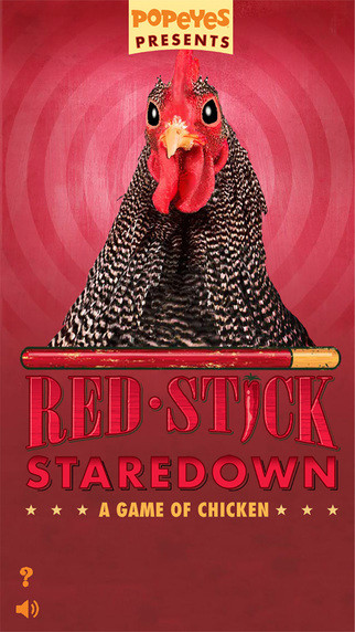 redstick chicken