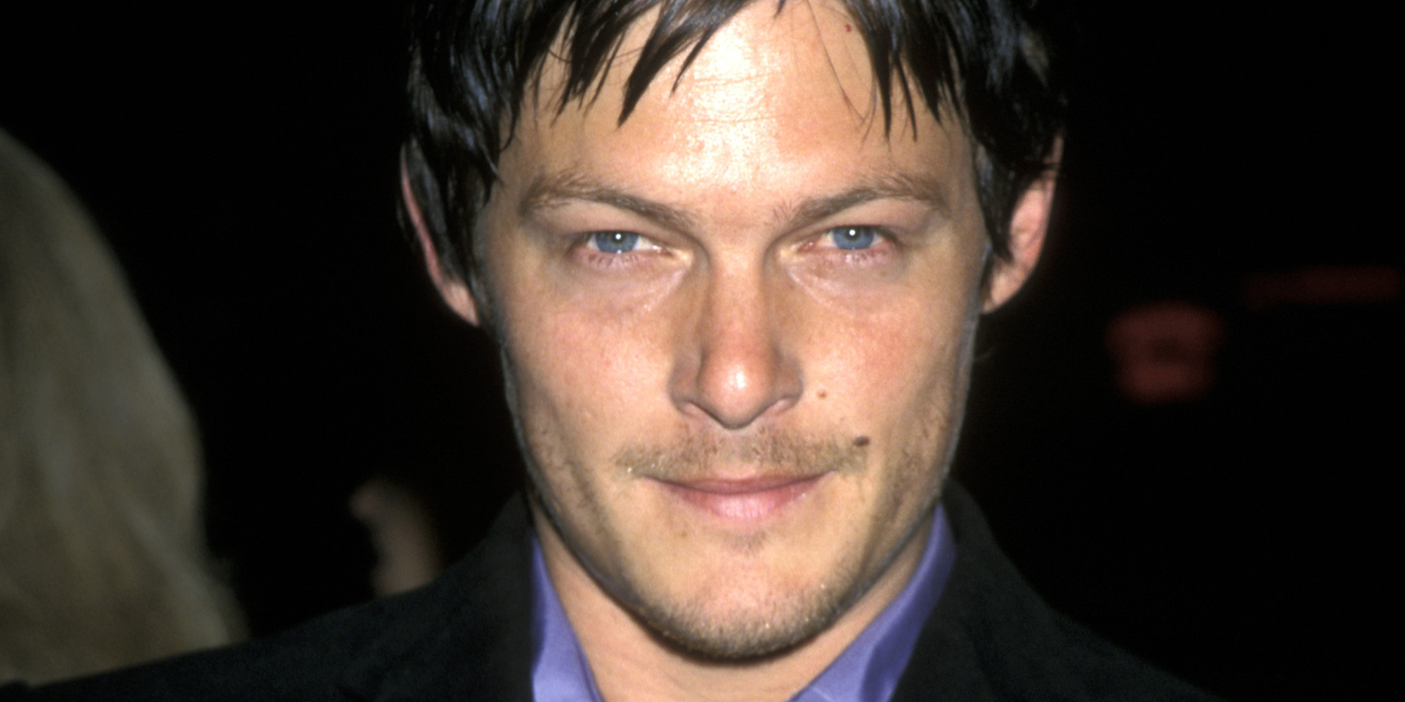 norman reedus game