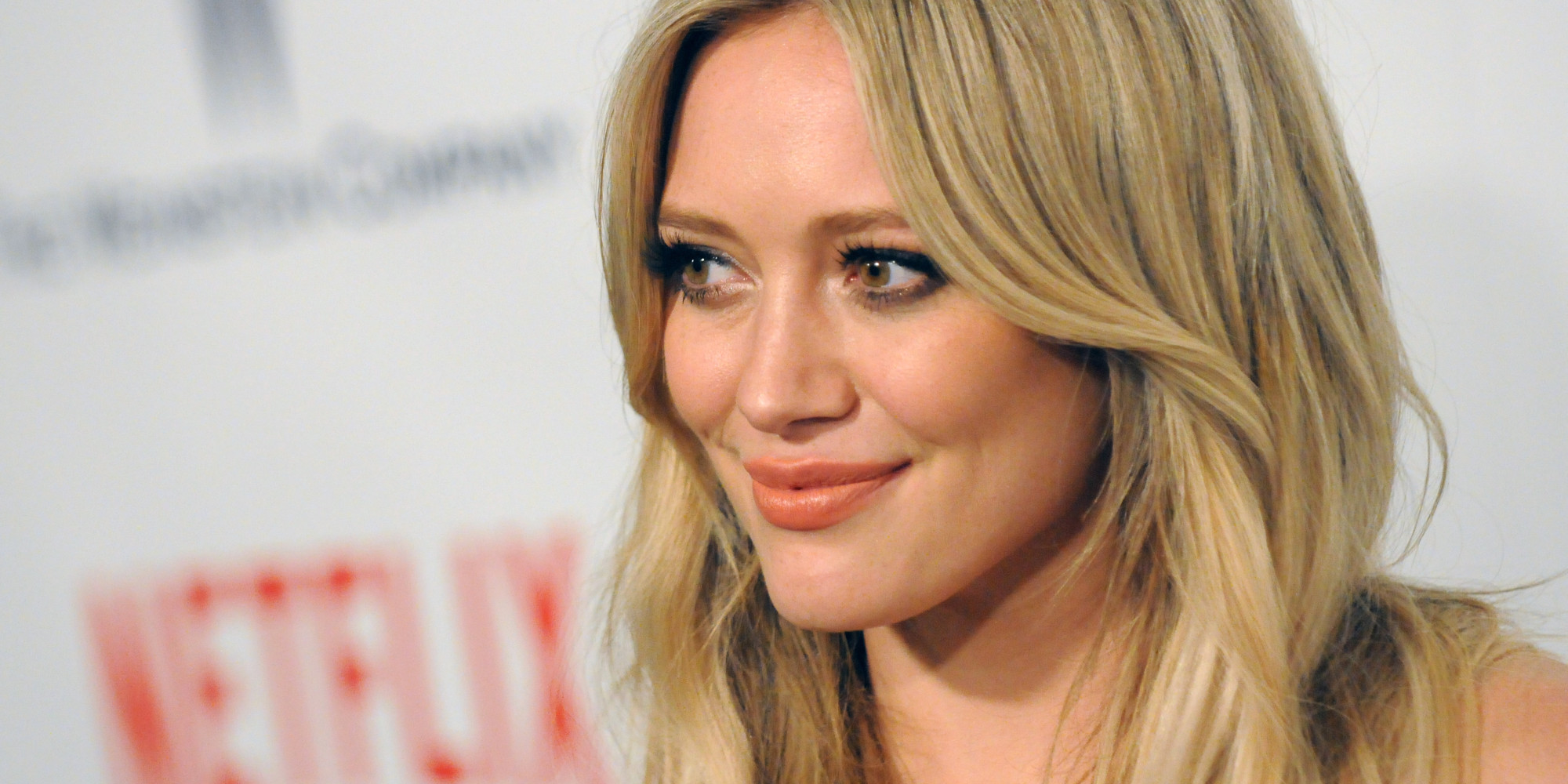 Hilary Duff Has Blue Hair Now | The Huffington Post