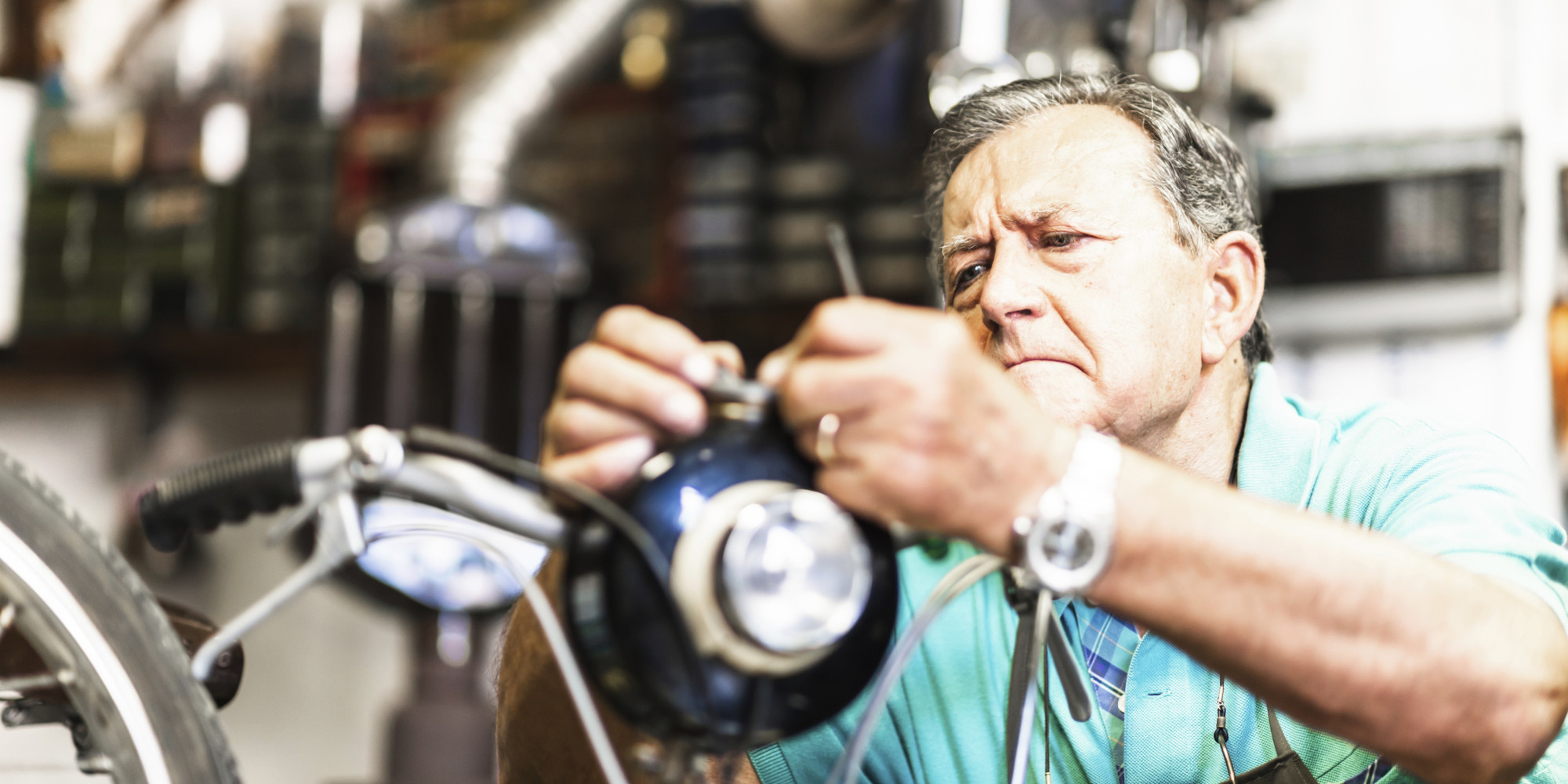 maximizing the potential of older workers the huffington post