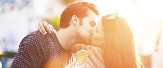 Flirten nach langer beziehung