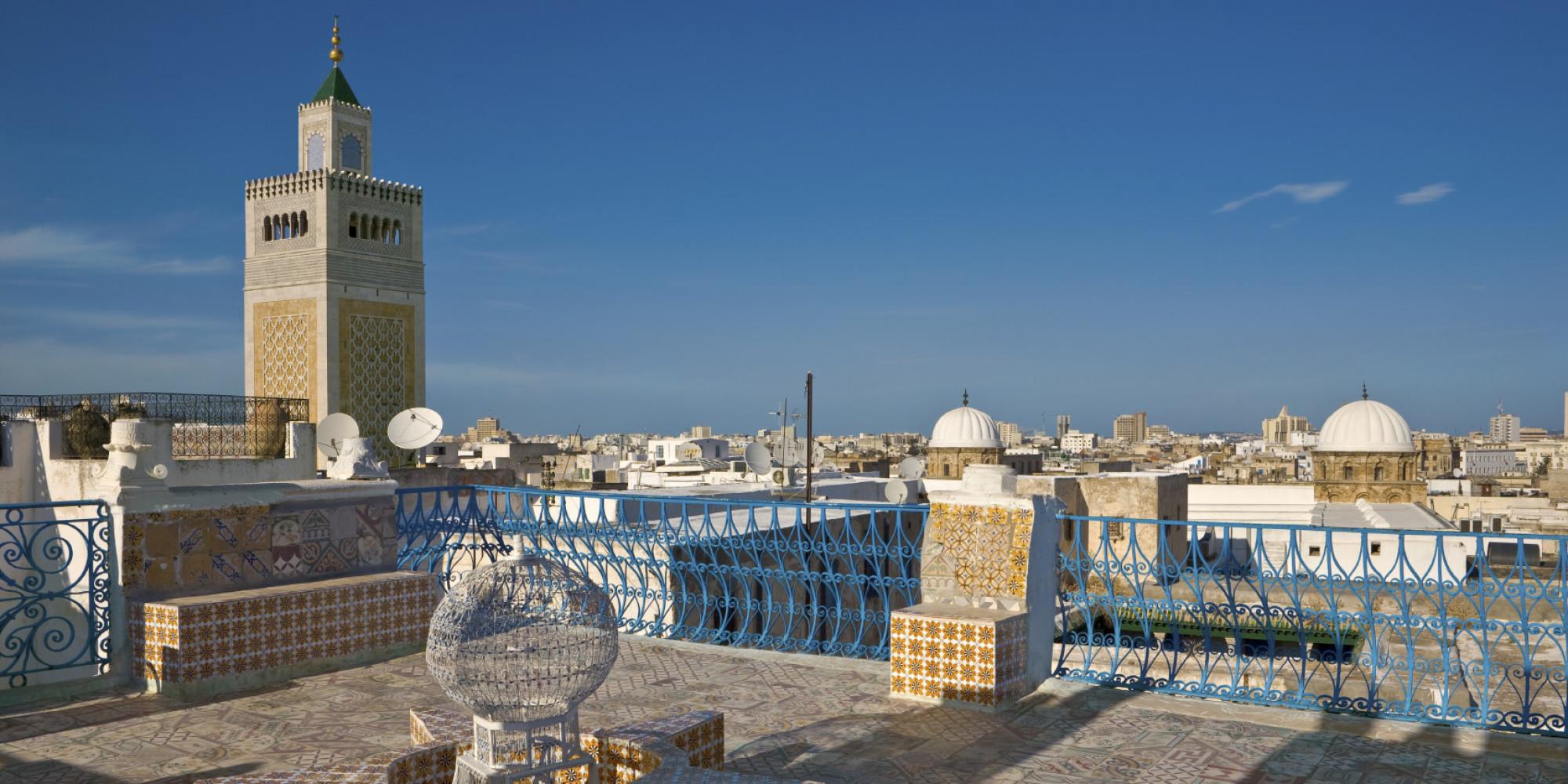 Túnez confía en que el atentado no dañe al turismo