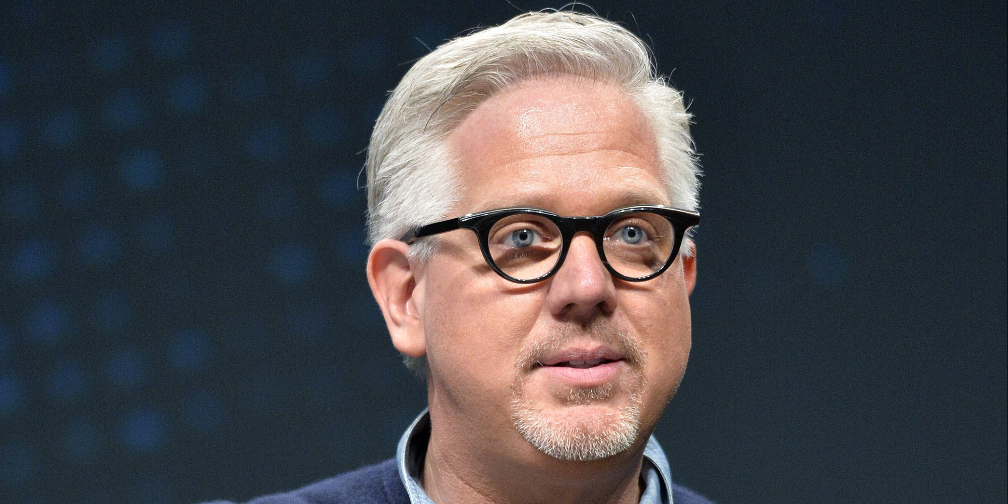 Glenn Beck Declares He Is No Longer A Republican: 'I'm Done With Them'