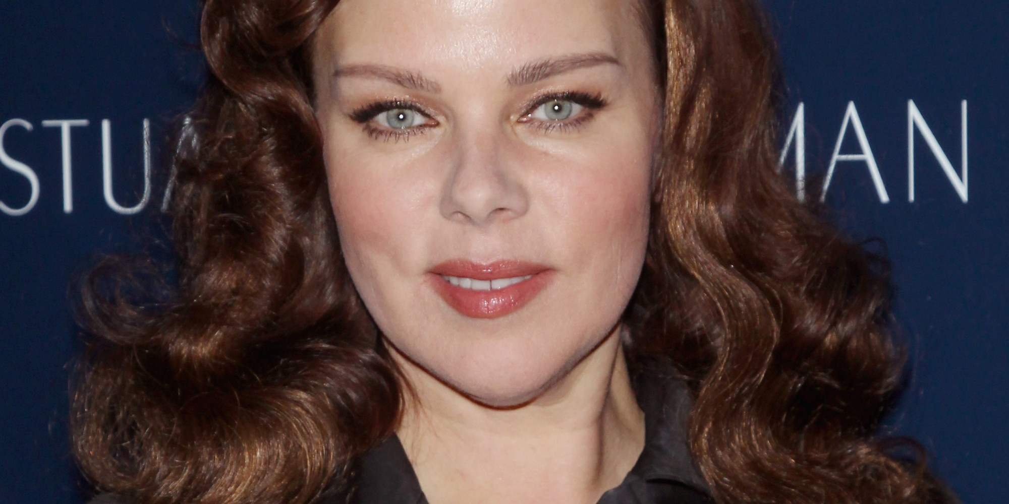 debi mazar husband