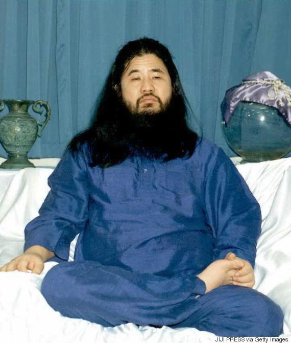 tokyo march 20 1995