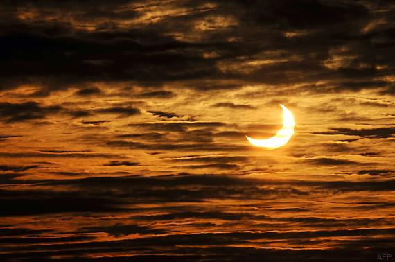 eclipse solaire 20 mars 2015