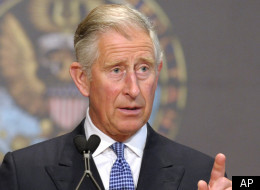 Prince Charles Organic Food Speech Farming