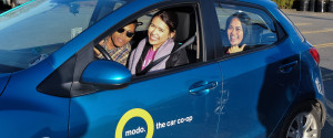 Modo Vancouver Carshare