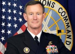 William Mcraven Photo
