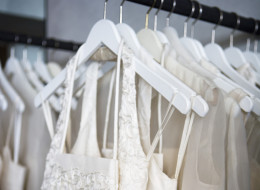 11 Easy Ways To Save On Your Wedding Gown