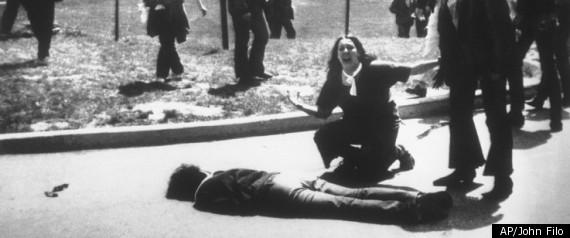 JOHN FILO KENT STATE SHOOTINGS