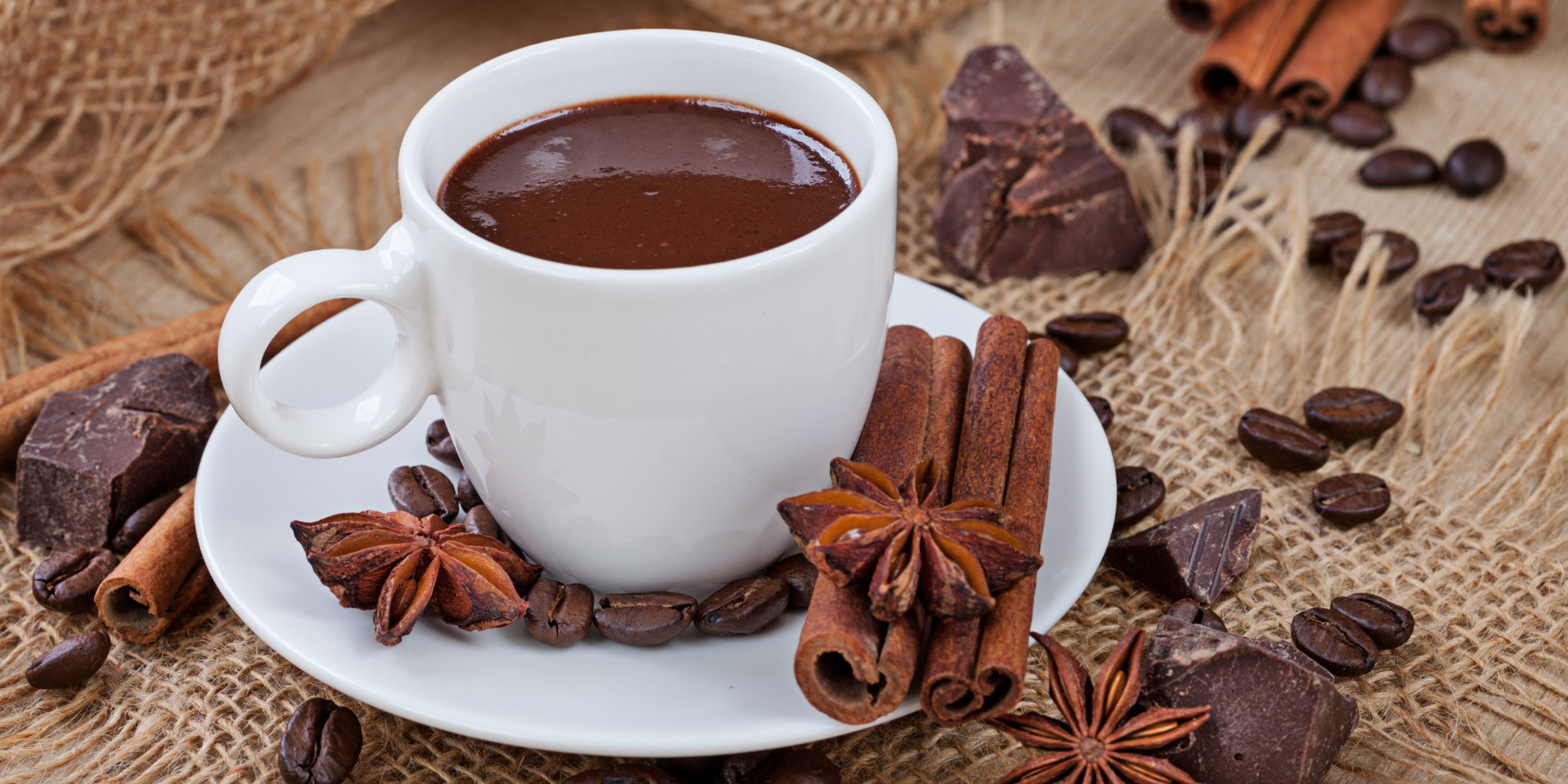 How Cocoa Powder And Coffee Can Boost Your Brain Power