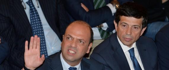 LUPI ALFANO