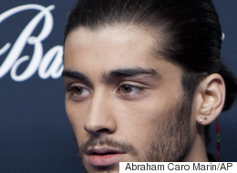 Zayn Break His Silence On Cheating Rumours