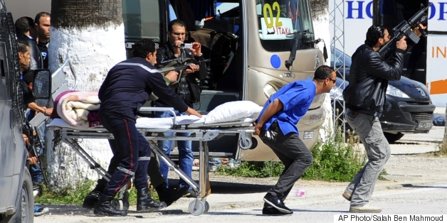 Death Toll In Tunisia Museum Attack Rises To 23