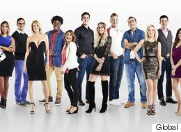 Meet The 'Big Brother Canada' Season 3 Cast