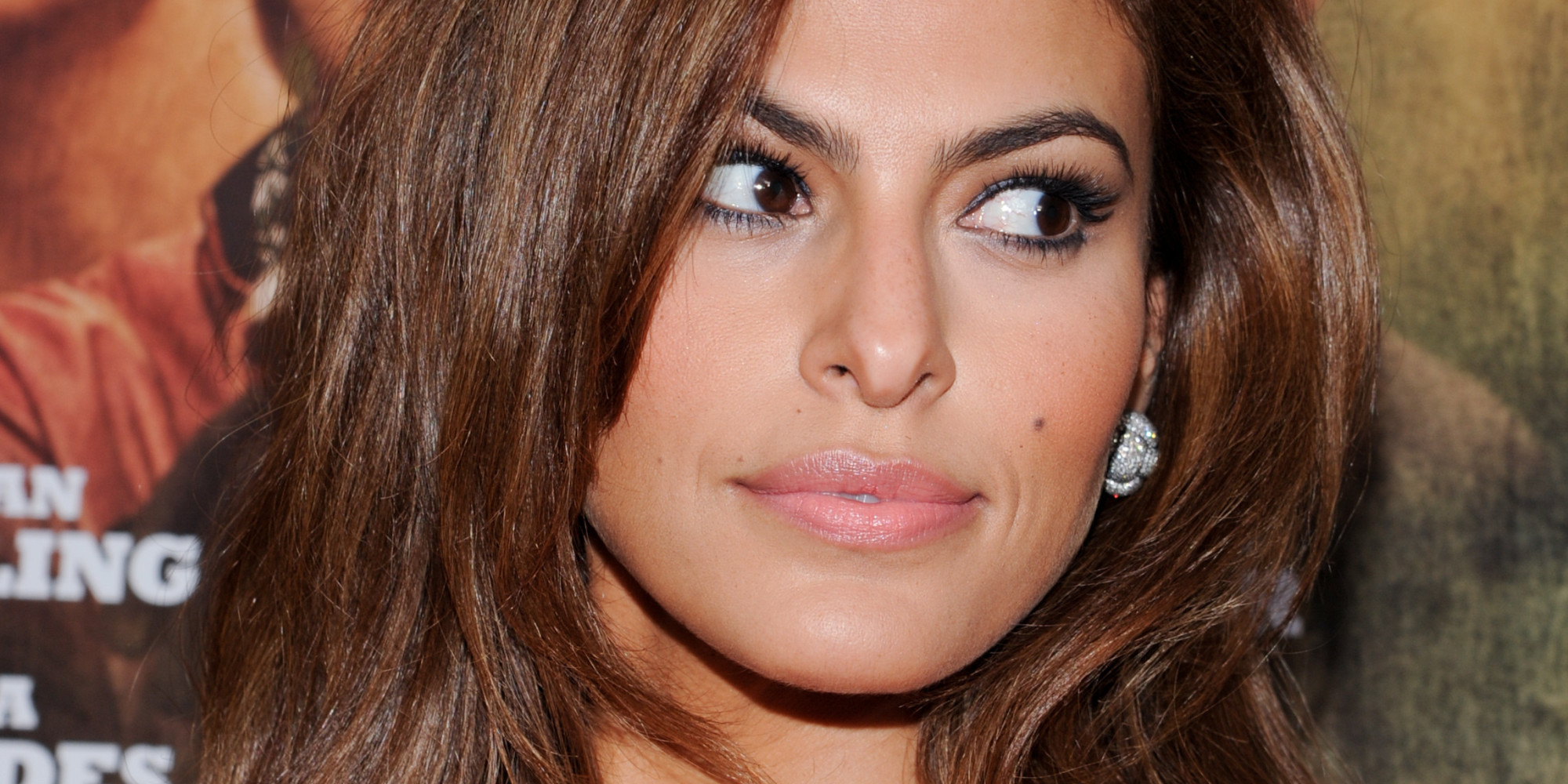 Eva Mendes: 'Ladies, N...
