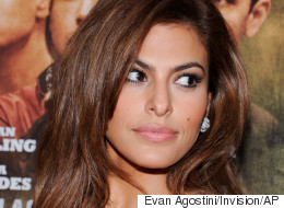 Eva Mendes Thinks Sweatpants Are The Enemy
