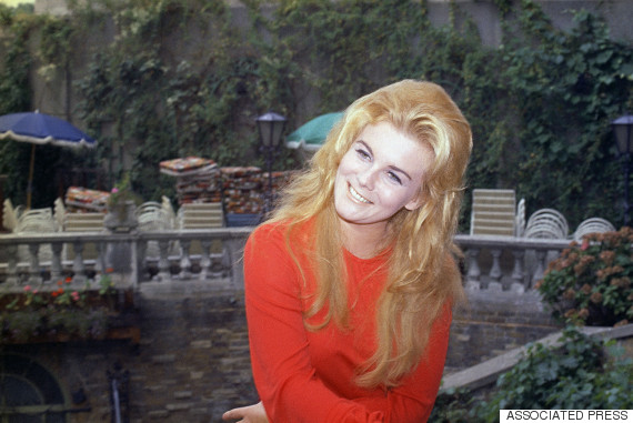 actress ann margaret