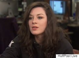 Porn Star Stoya Says Adult Film Is 'Pretty Feminist' Compared To Hollywood