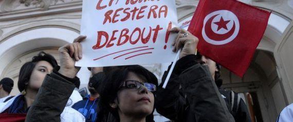 Túnez debe resistir