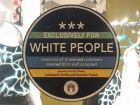 'Whites-Only' Stickers Plastered On Businesses In Texas Spark Outrage