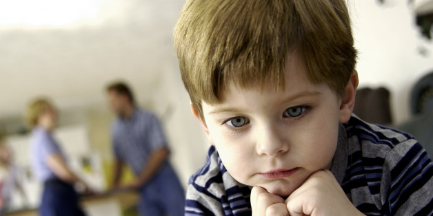 is divorce bad for children Many children feel like their entire worlds are crumbling while their parent's divorce and a lot of those children's parents have tried staying together, in an unhappy marriage because they believe it is in the best interest of their children.