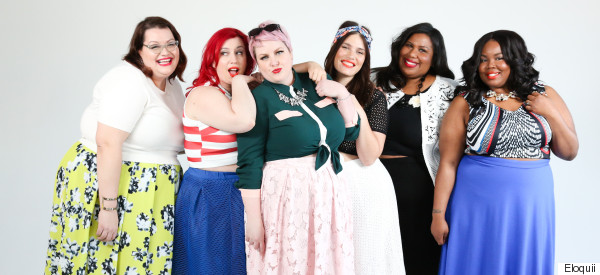 These Bloggers Could Teach Companies A Thing Or Two About Plus-Size Clothing