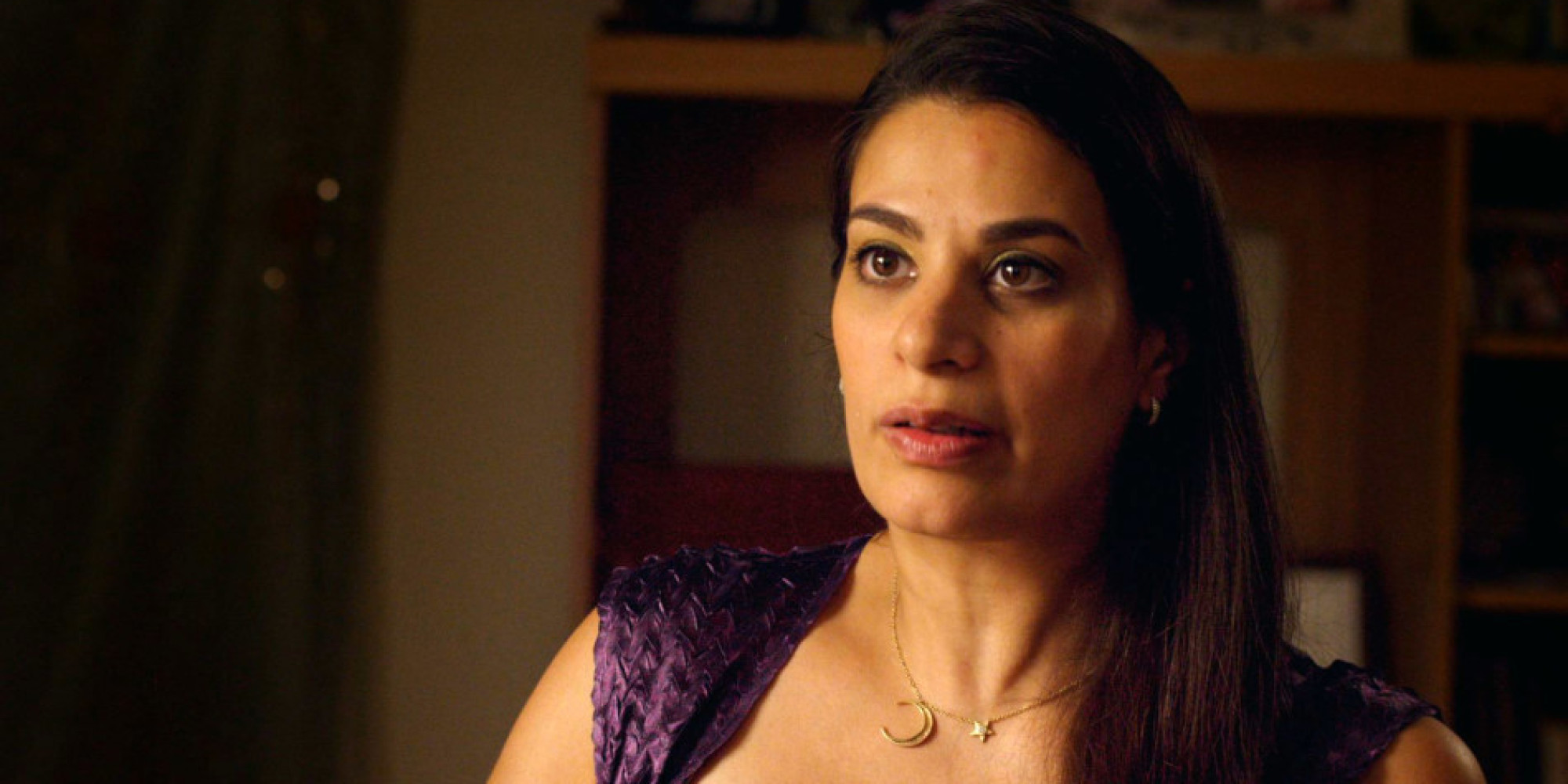 Maysoon Zayid Shares The Hateful Comments She Endured ...