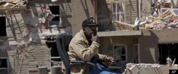 alabama tornado. Alabama Tornado Disaster