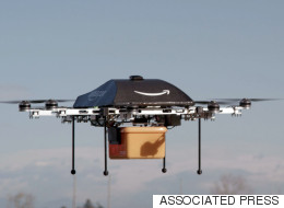 FAA Will Allow Amazon To Test Delivery Drone