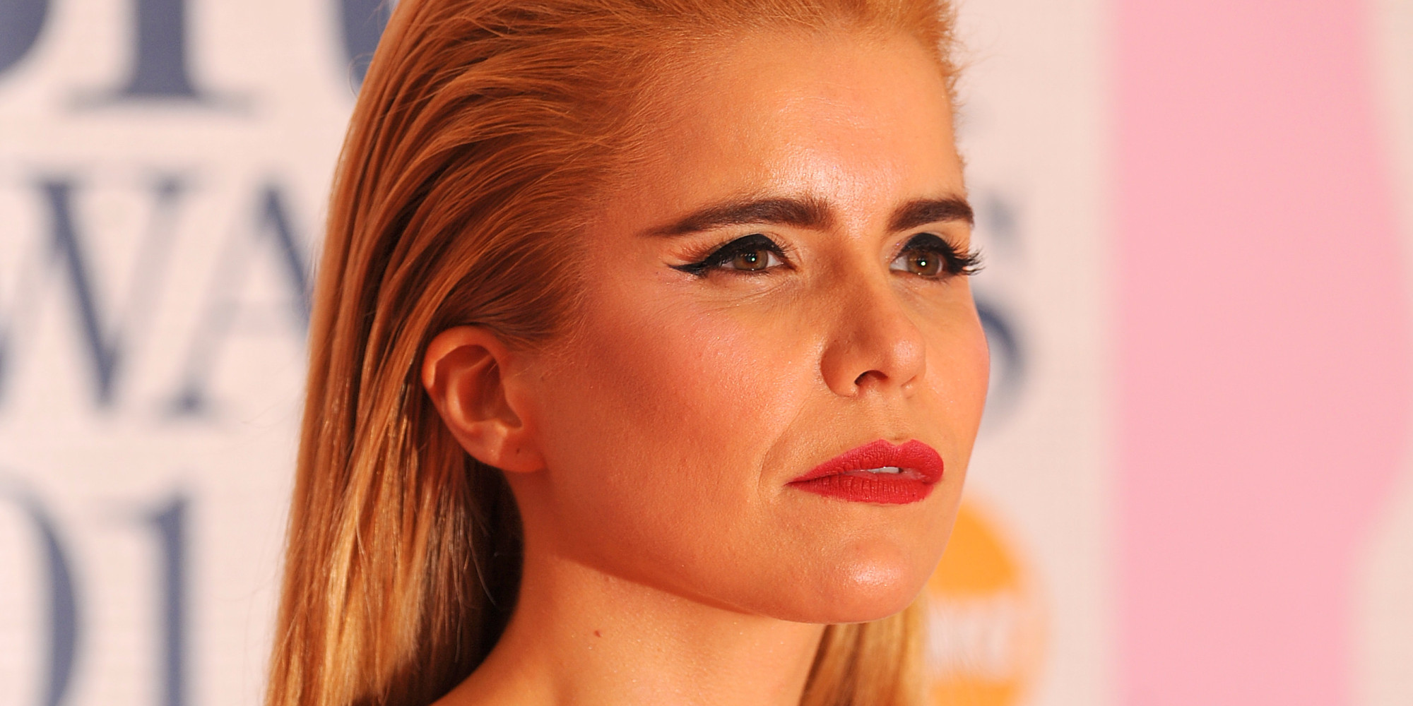 General Election 2015: Paloma Faith On Why Russell Brand Is Wrong ...