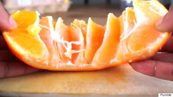 O orange 570